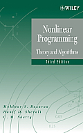 Nonlinear Programming : Theory and Algorithms (3RD 06 Edition)