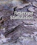 Reservoir Stimulation 3rd Edition
