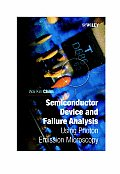 Semiconductor Device & Failure Analysis Using Photon Emission Microscopy