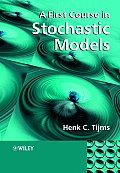 First Course In Stochastic Models