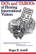 Dos & Taboos of Hosting International Visitors