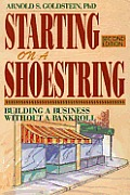 Starting On A Shoestring 2nd Edition