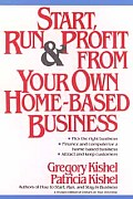 Start Run & Profit From Your Own Home