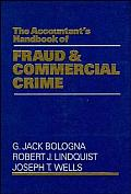 The Accountant's Handbook of Fraud and Commercial Crime._ 1994 Supplement