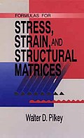 Formulas For Stress Strain & Structural