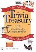Original Trivia Treasury 1001 Questions