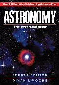 Astronomy A Self Teaching Guide 4th Edition