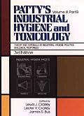 Pattys Industrial Hygiene 3RD Edition Volume 3 PT B