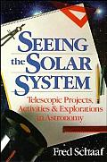 Seeing The Solar System Telescopic Proje