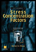 Petersons Stress Concentration Facto 2nd Edition