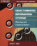 Object-Oriented Information Systems: Planning and Implementation