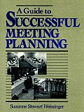 A Guide to Successful Meeting Planning