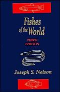 Fishes Of The World 3rd Edition