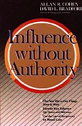 Influence Without Authority Cover