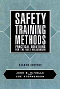 Safety Training Methods: Practical Solutions for the Next Millennium