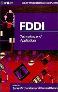 FDDI, Technology and Applications