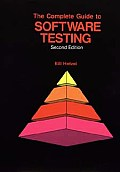 Complete Guide To Software Testing 2nd Edition