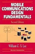 Mobile Communications Design Fund 2e