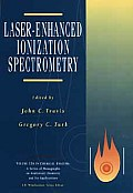 Laser-Enhanced Ionization Spectroscopy