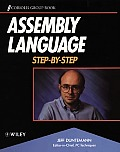 Assembly Language Step By Step 1st Edition