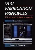 VLSI Fabrication Principles Silicon & Gallium Arsenide