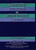 Monotone Structure in Discrete-Event Systems