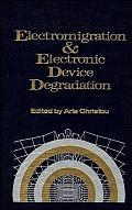 Electromigration and Electronic Device Degradation