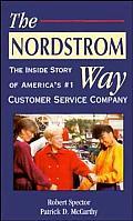 Nordstrom Way