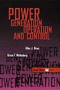 Power Generation Operation & Control 2nd Edition