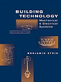 Building Technology Mechanical & Electrical Systems