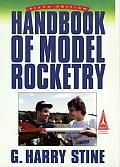 Handbook of Model Rocketry 6th Edition