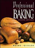Professional Baking 2nd Edition