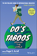 Dos & Taboos Around the World 3RD Edition