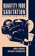 Quantity Food Sanitation