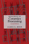 Principles Of Ceramics Processin 2nd Edition