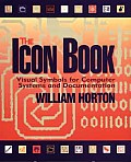 Icon Book Visual Symbols For Computer Systems & Documentation