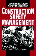 Construction Safety Management 2nd Edition