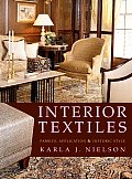 Interior Textiles : Fabrics, Application, and Historic Style (07 Edition) Cover