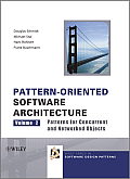 Pattern Oriented Software Architecture Patterns for Concurrent & Networked Objects