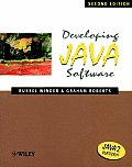 Developing Java Software 2ND Edition