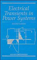 Electrical Transients In Power Sys 2nd Edition