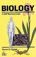 Biology A Self Teaching Guide