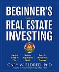 Beginners Guide To Real Estate Investing
