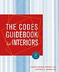 Codes Guidebook for Interiors 3RD Edition