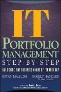 It Portfolio Management Step-by-step