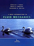 Brief Fluid Mechancis /  With CD (3RD 04 - Old Edition)