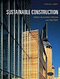 Sustainable Construction Green Building