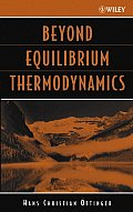 Beyond Equilibrium Thermodynamics