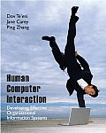 Human-computer Interaction : Developing Effective Organizational Information Systems (07 Edition)