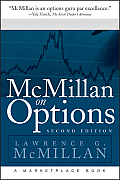 Mcmillan on Options 2nd Edition